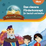 Das clevere Förderkonzept für Deutsch und Mathe